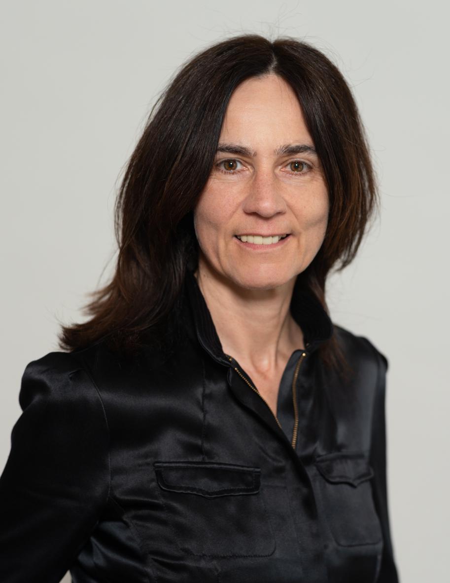 Martina  Zurhold