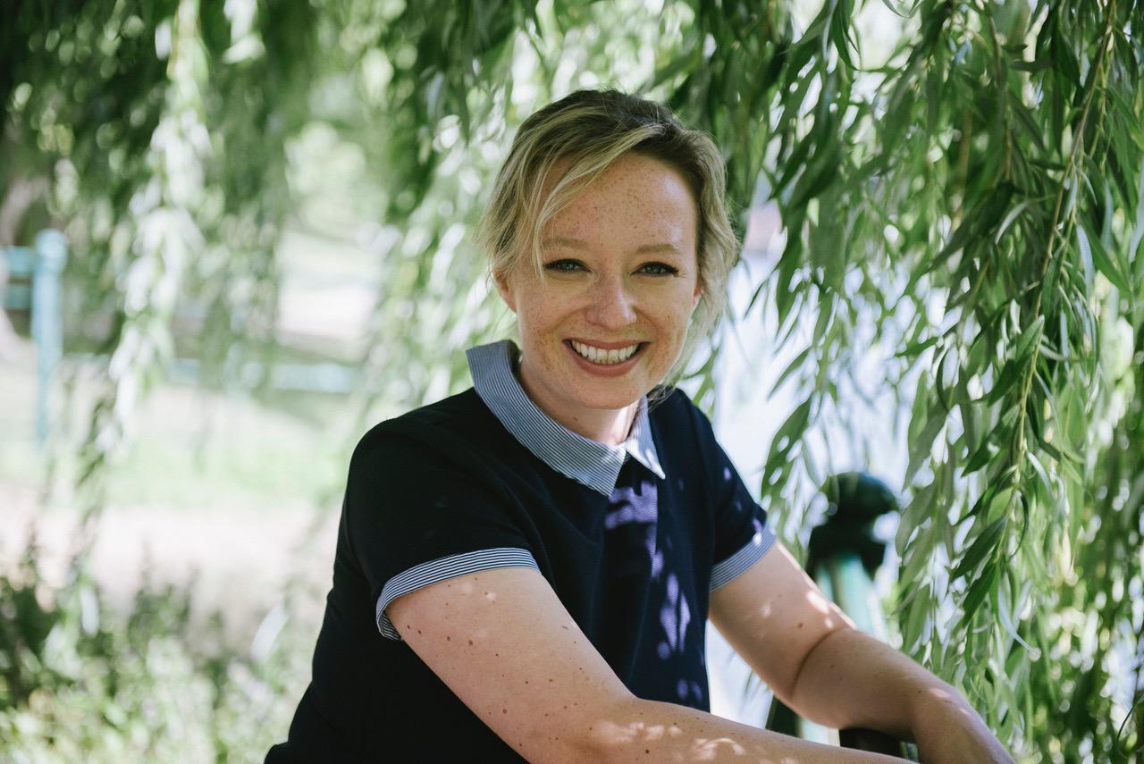 Saskia  Rienth-Hinkelmann